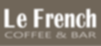 LE FRENCH COFFEE AND BAR