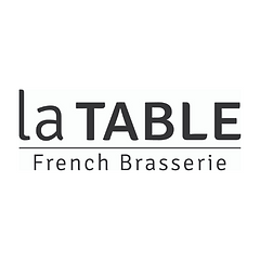 LA TABLE FRENCH BRASSERIE