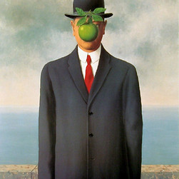 ©René Magritte