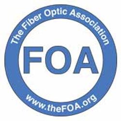 FOA Approved Fiber Optic Training