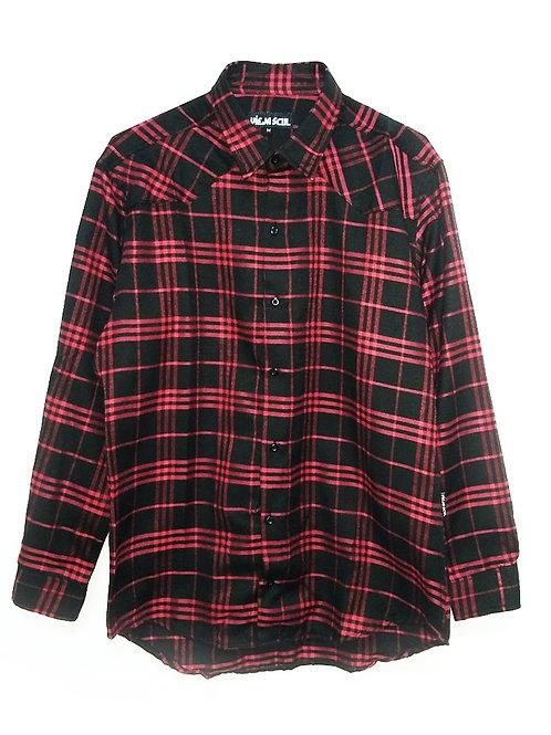 Camisa Lumberjack