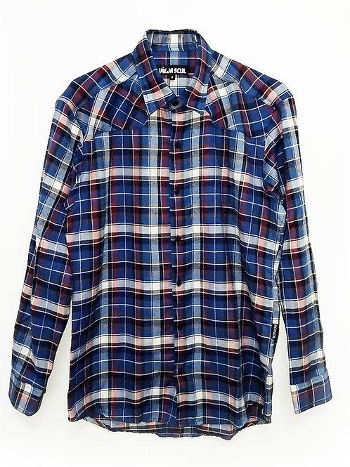 Camisa Blue Street