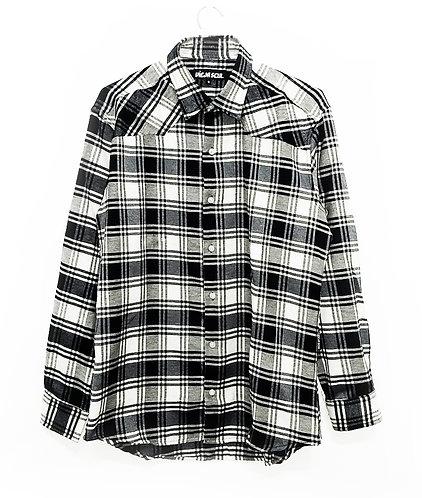 Camisa Heavy