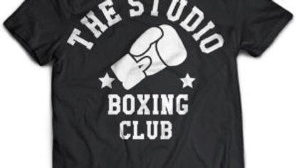 The Studio Boxing Club Glove T-Shirt