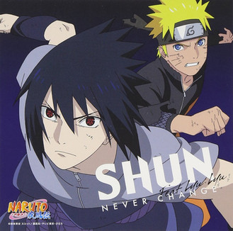 """2014.07.23 Released SME Records  SHUN Never Change feat.Lyu:Lyu [Single] M-1 """"Never Change feat.Lyu:Lyu"""" M-4 """"Never Change feat.Lyu:Lyu -g.a.p mix-""""  Music : 7th Avenue, SHUN, Lyu:Lyu Arrangement : 7th Avenue, Lyu:Lyu Lyrics : SHUN, コヤマヒデカズ"""