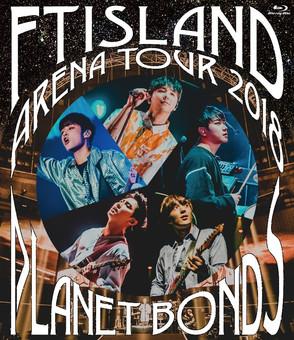 "2018.08.22Released Warner Music Japan Inc.  FTISLAND FTISLAND Arena Tour 2018-PLANET BONDS-at NIPPON BUDOKAN[DVD/Blu-ray] M-15""Skyway""  Music : 7th Avenue, CHOI MIN HWAN, KO JIN YOUNG Arrangement : KO JIN YOUNG Lyrics : CHOI MIN HWAN, HASEGAWA, LEE SANG YOON"