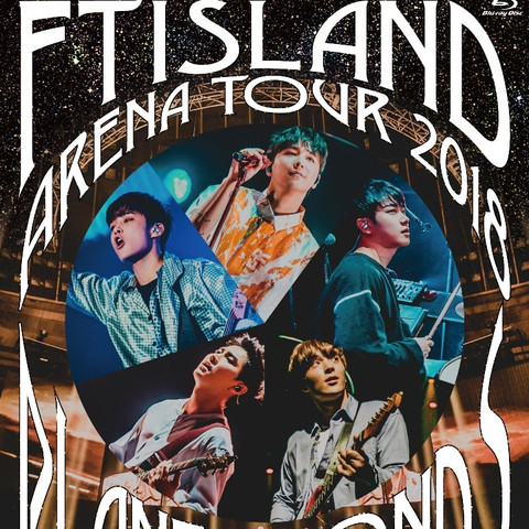 "2018.08.22 Released Warner Music Japan Inc.  FTISLAND FTISLAND Arena Tour 2018-PLANET BONDS-at NIPPON BUDOKAN [DVD/Blu-ray] M-15 ""Skyway""  Music : 7th Avenue, CHOI MIN HWAN,  KO JIN YOUNG Arrangement : KO JIN YOUNG Lyrics : CHOI MIN HWAN, HASEGAWA, LEE SANG YOON"
