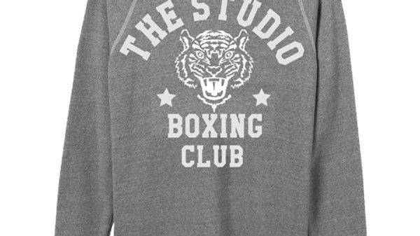Boxing Club Tiger Sweatshirt