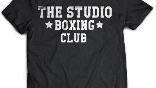 The Studio Boxing Club T-Shirt