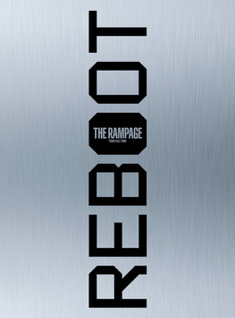 "2021.02.24 Released rhythm zone  THE RAMPAGE from EXILE TRIBE REBOOT (3CD+2DVD / 2Blu-ray)  [Album] Disc-5, M-21""BREAKING THE ICE""  Music : 7th Avenue, Erik Lidbom Arrangement : 7th Avenue Lyrics : YVES&ADAMS"