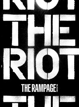 """2019.10.30 Released rhythm zone  THE RAMPAGE from EXILE TRIBE THE RIOT (CD+2DVD / 2Blu-ray)  [Album] Disc-3, M-21""""BREAKING THE ICE""""  Music : 7th Avenue, Erik Lidbom Arrangement : 7th Avenue Lyrics : YVES&ADAMS"""