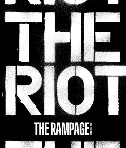 "2019.10.30 Released rhythm zone  THE RAMPAGE from EXILE TRIBE THE RIOT (CD+2DVD / 2Blu-ray)  [Album] Disc-3, M-21 ""BREAKING THE ICE""  Music : 7th Avenue, Erik Lidbom Arrangement : 7th Avenue Lyrics : YVES&ADAMS"