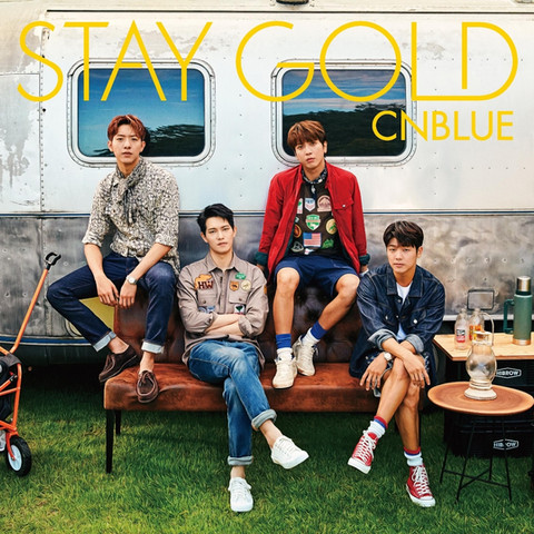 "2017.10.18 Released Warner Music Japan Inc.  CNBLUE STAY GOLD [Album] M-6 ""Butterfly""  Music : Jung Yong-Hwa (CNBLUE) Arrangement : 7th Avenue, TIENOWA Lyrics : Jung Yong-Hwa (CNBLUE), HASEGAWA"