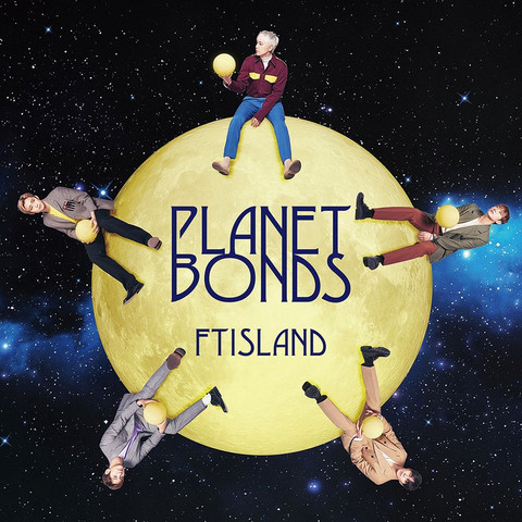 "2018.04.11 Released Warner Music Japan Inc.  FTISLAND PLANET BONDS [Album] M-8 ""Skyway""  Music : 7th Avenue, CHOI MIN HWAN,  KO JIN YOUNG Arrangement : KO JIN YOUNG Lyrics : CHOI MIN HWAN, HASEGAWA, LEE SANG YOON"