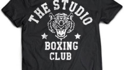 The Studio Boxing Club Tiger T-Shirt