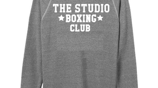 Boxing Club Sweatshirt