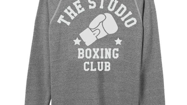 Boxing Glove Sweatshirt