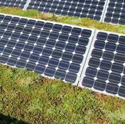 groendak zonnepanelen