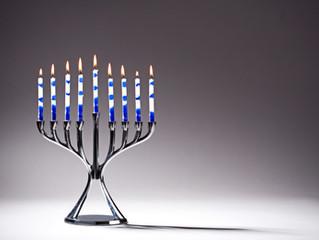 Why I Celebrate Chanukah...