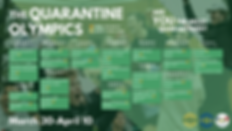 The Quarantine Olympics Schedule.png