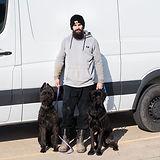 John - Decoy & Trainer