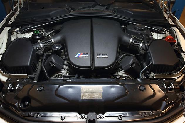 2007 BMW E60 M5 V10 Major Service