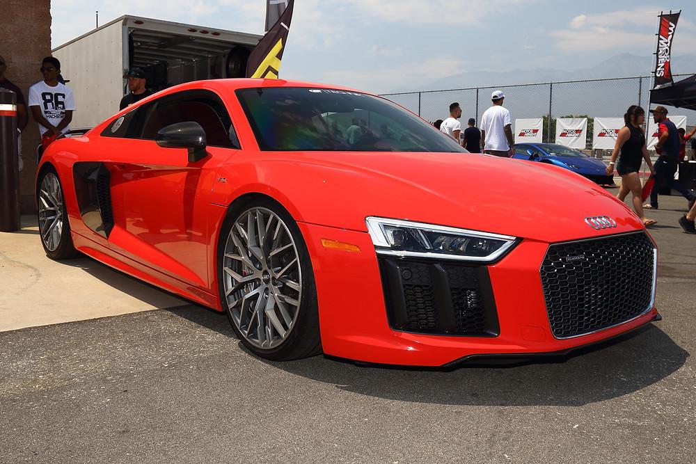 GT Technik Audi R8