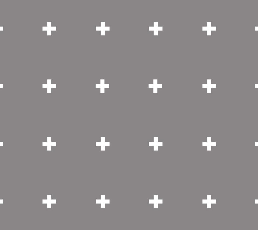 + + + . Titanium Plus Signs