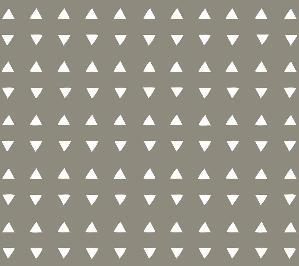 Tiny Triangles . Cove