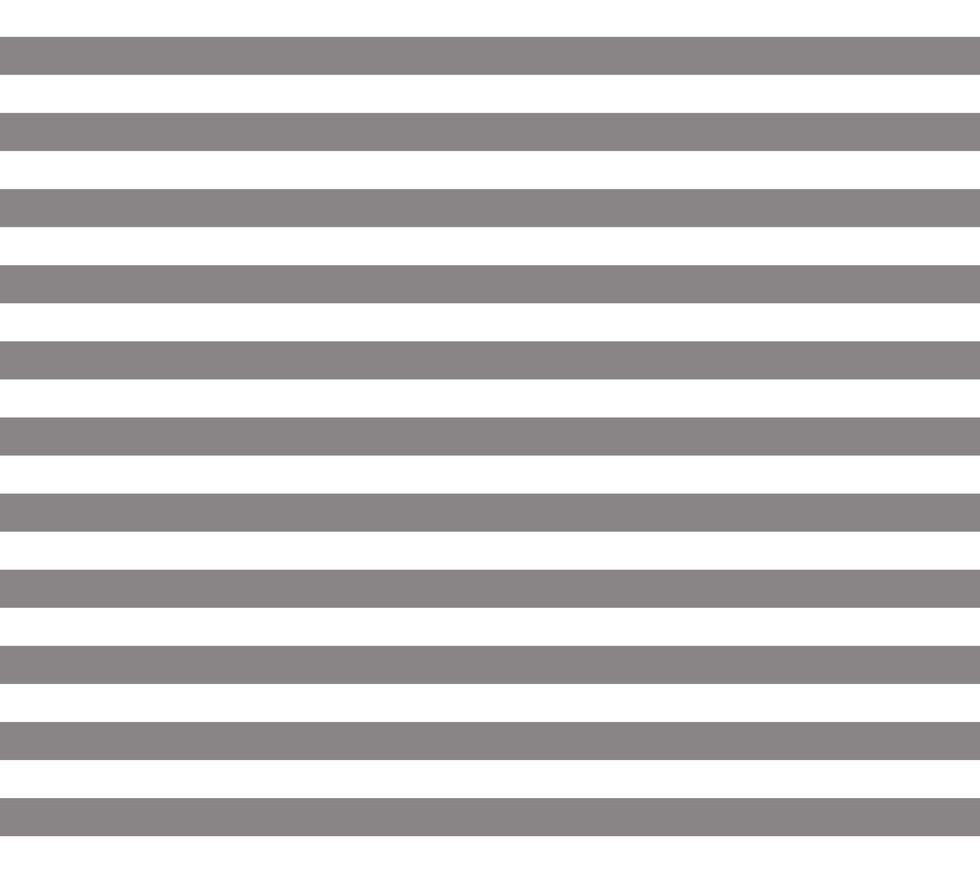 Cabana Stripe . Titanium
