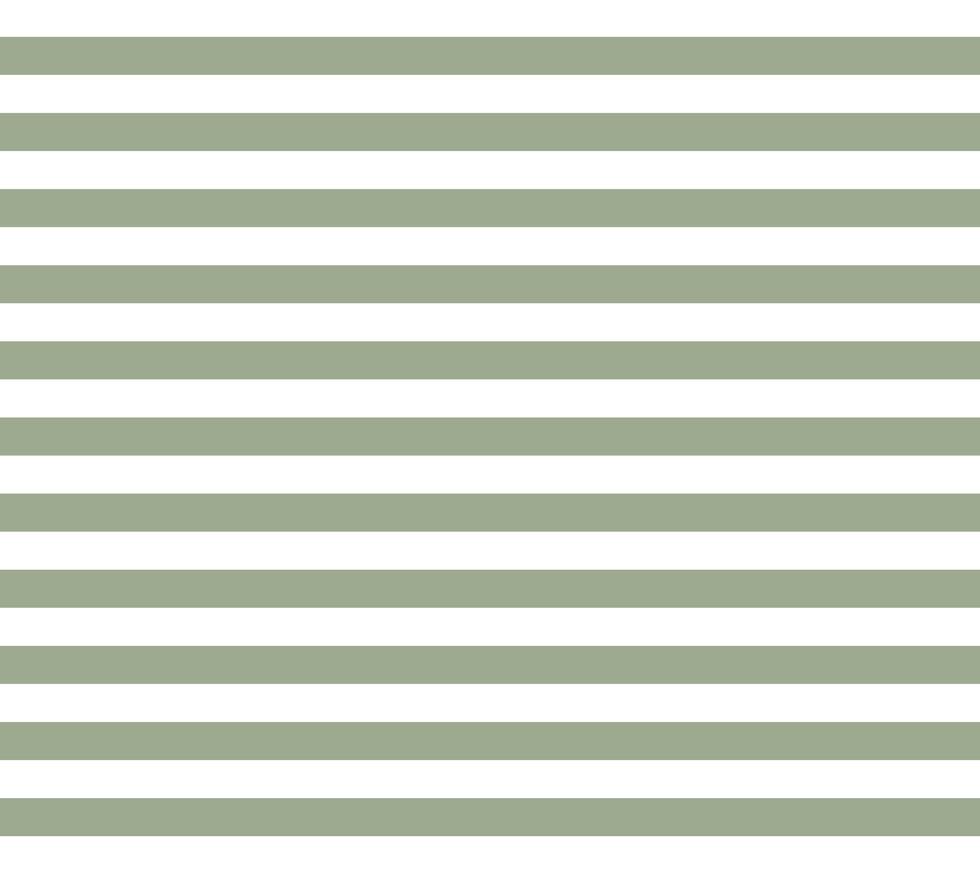 Cabana Stripe . Sage
