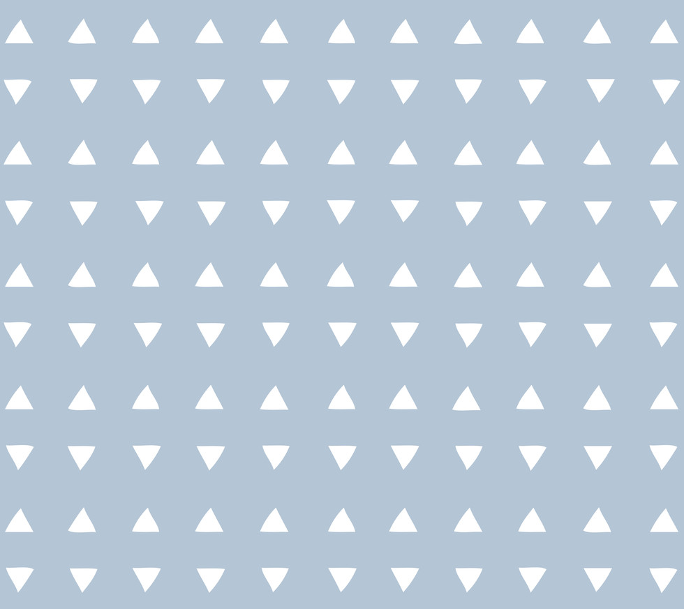Tiny Triangles . Cascade