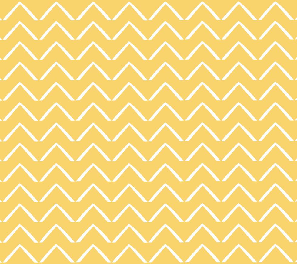 ZigZag Arrows . Perfect Yellow