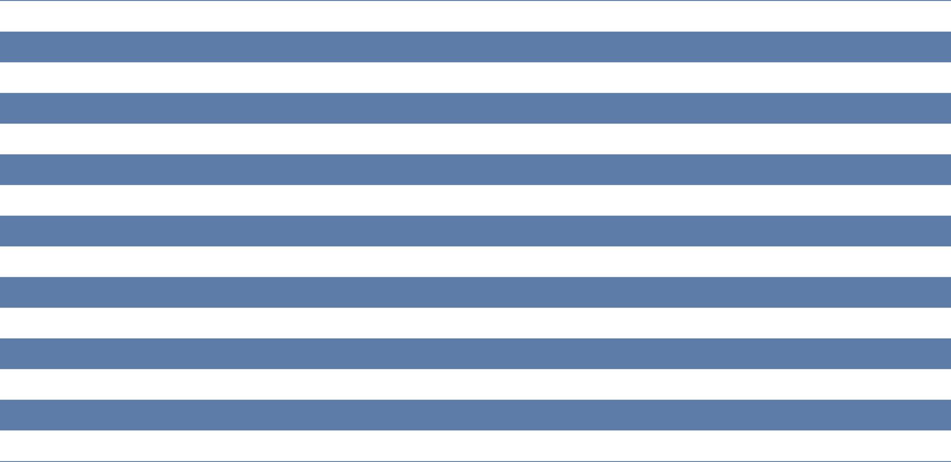 Cabana Stripe . Azure
