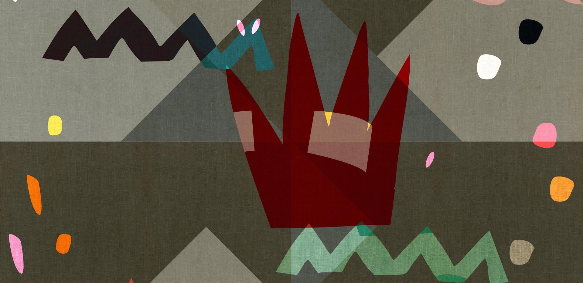 Matisse . Queen Linen