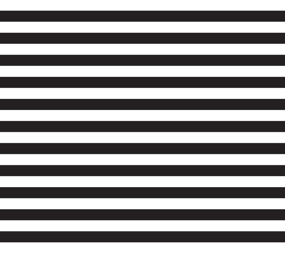 Cabana Stripe . BlackOnyx