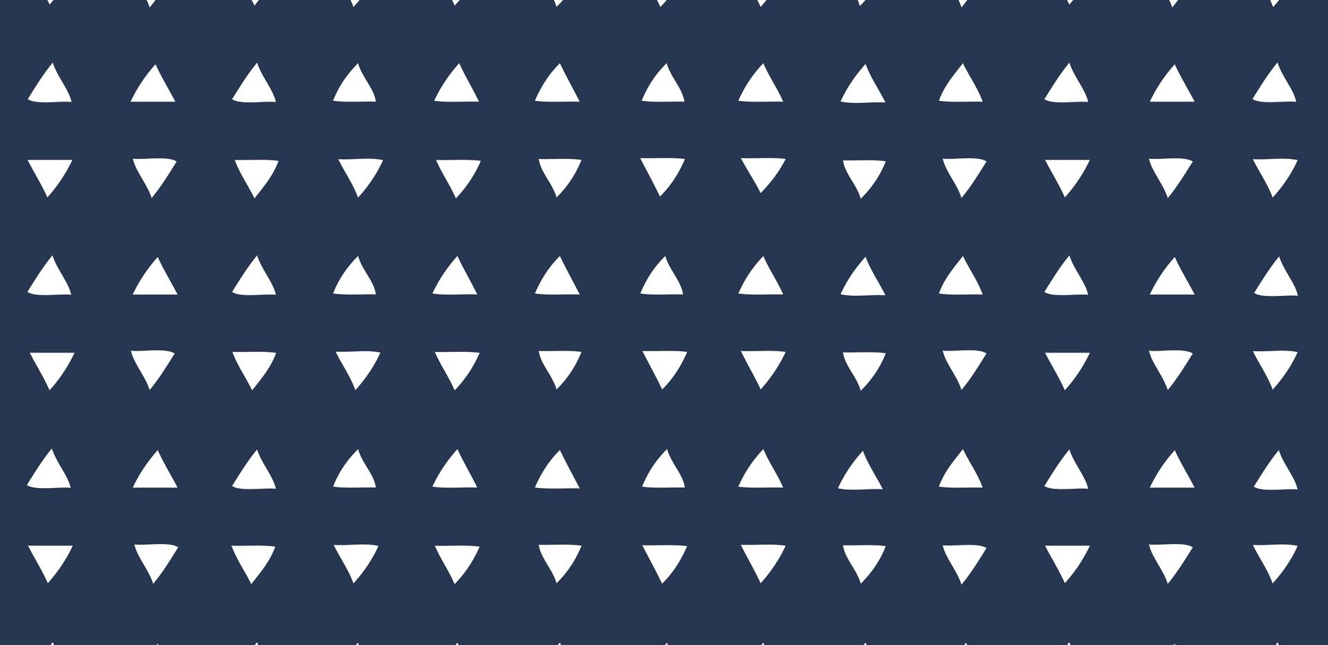 Tiny Triangles . Lagoon