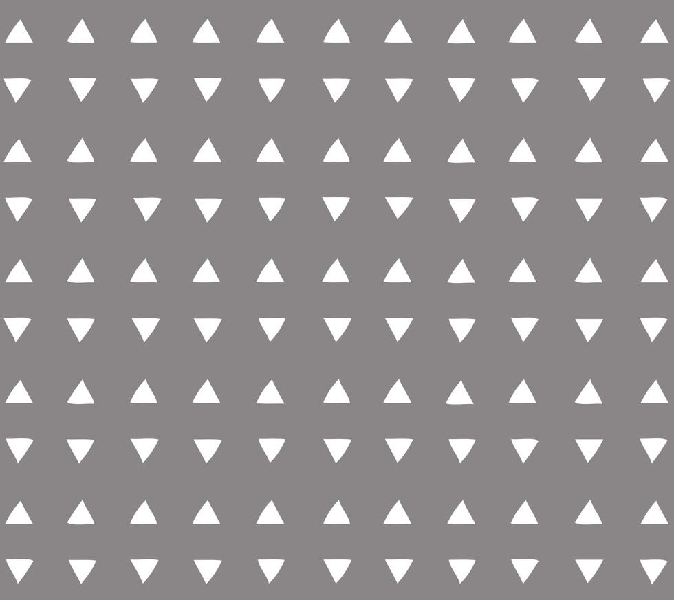 Tiny Triangles . Titanium