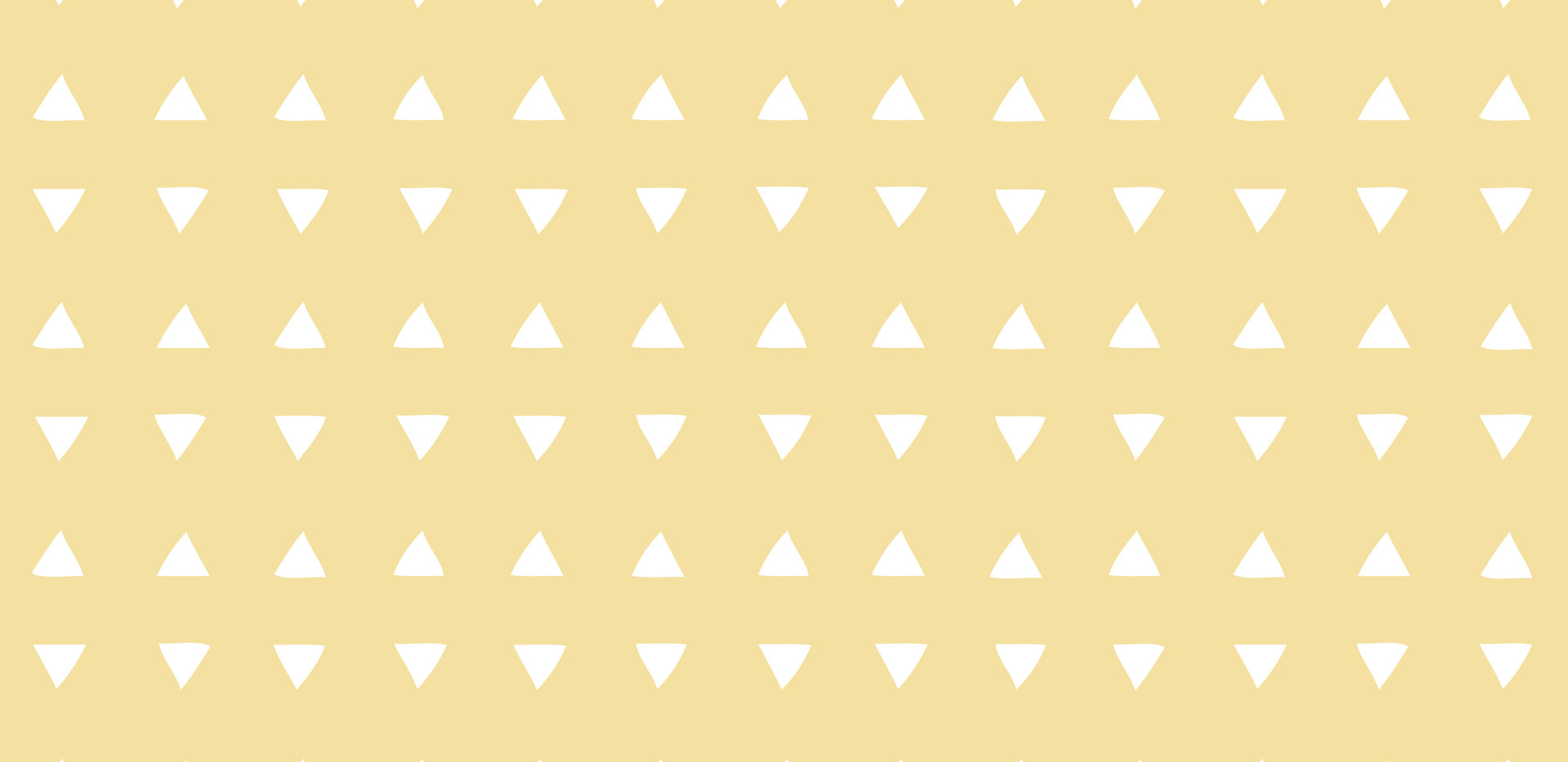 Tiny Triangles . Buttercup