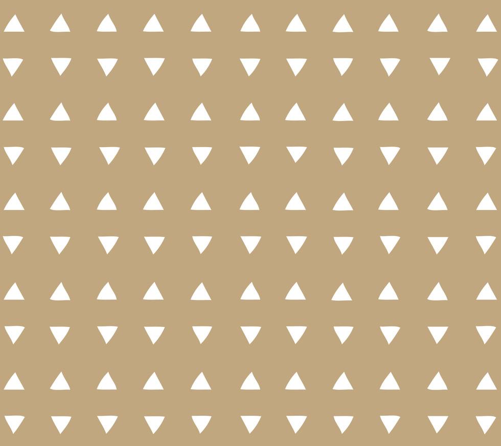 Tiny Triangles . Putty