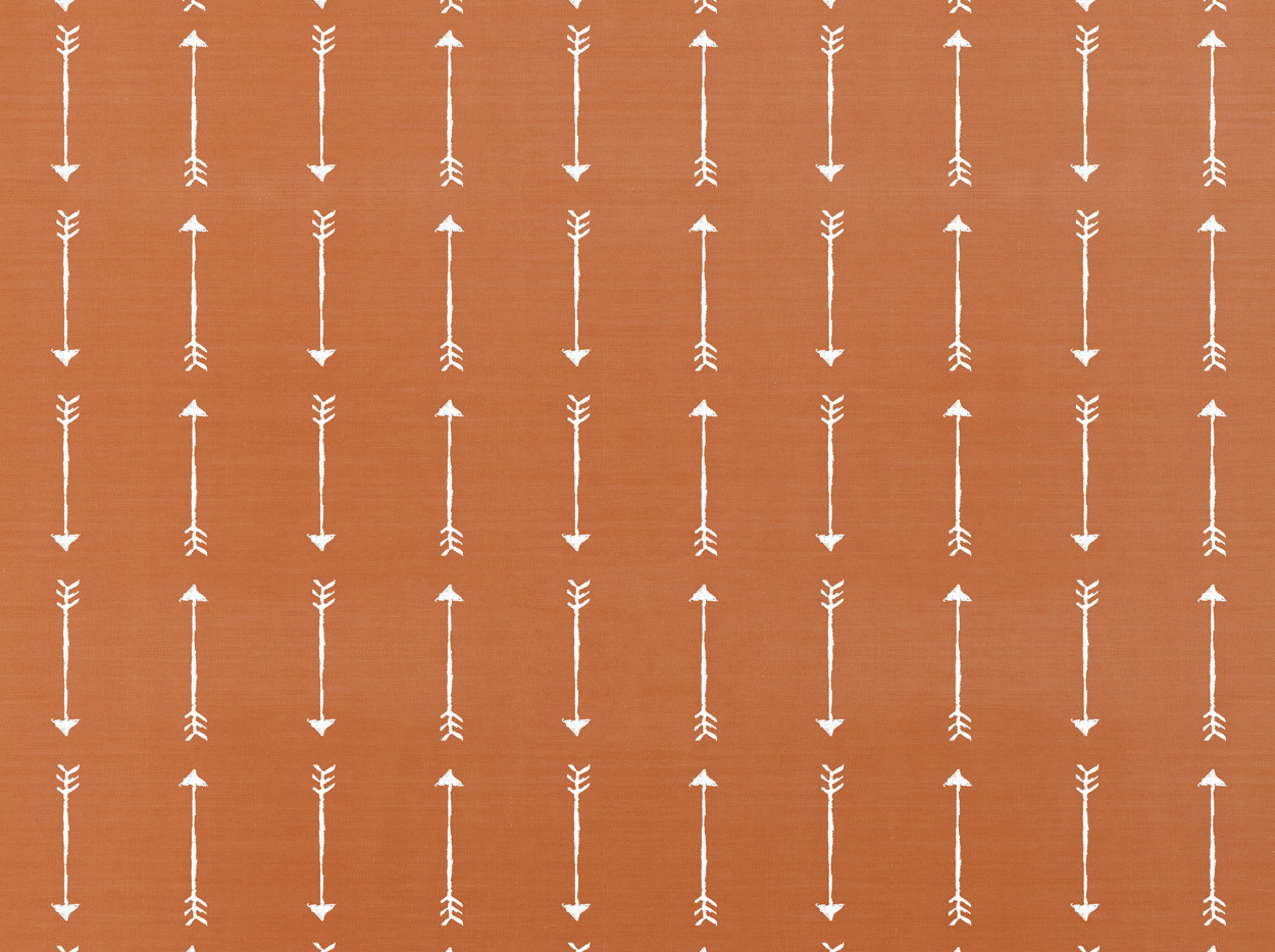 Denim Arrows . Copper