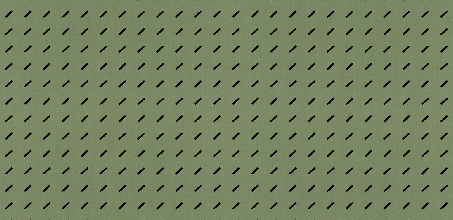 Dash Dash Linen . Grass