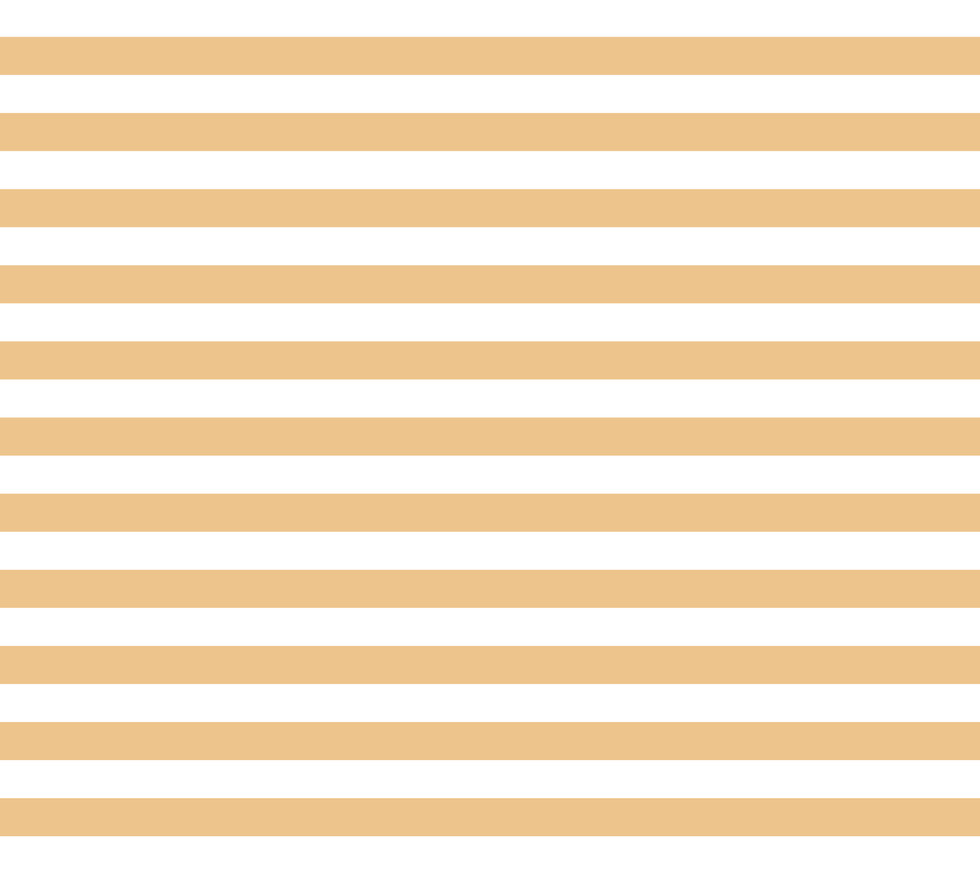 Cabana Stripe . Clay