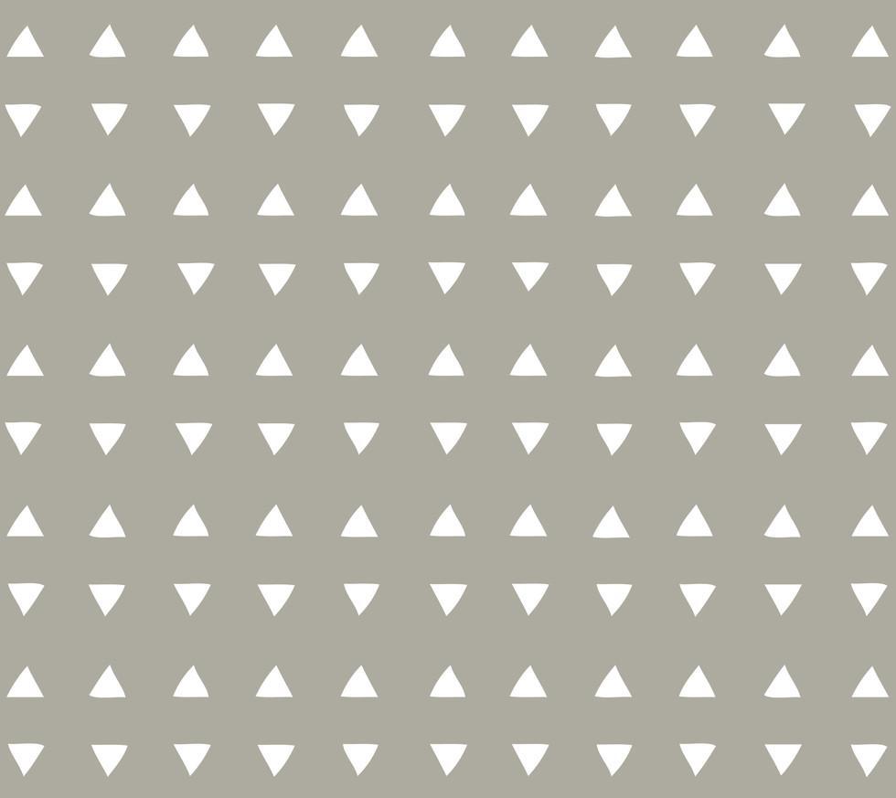 Tiny Triangles . Cove fp