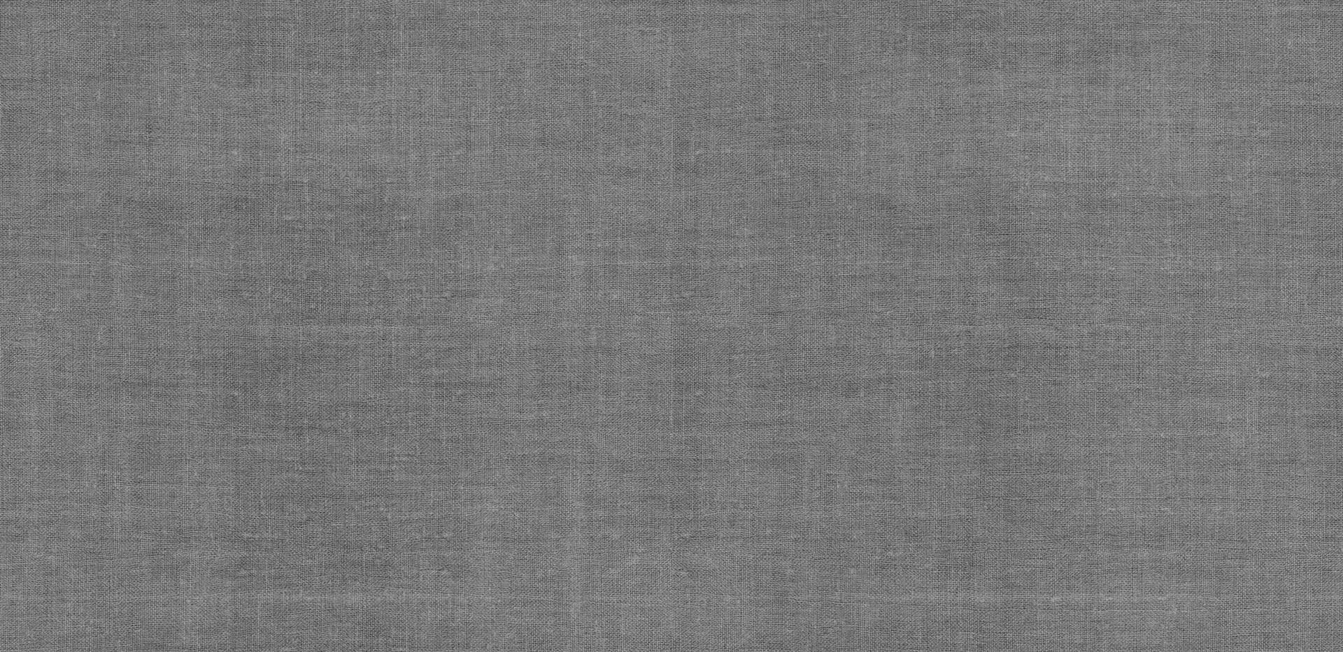 Color Block Linen . Storm Solid