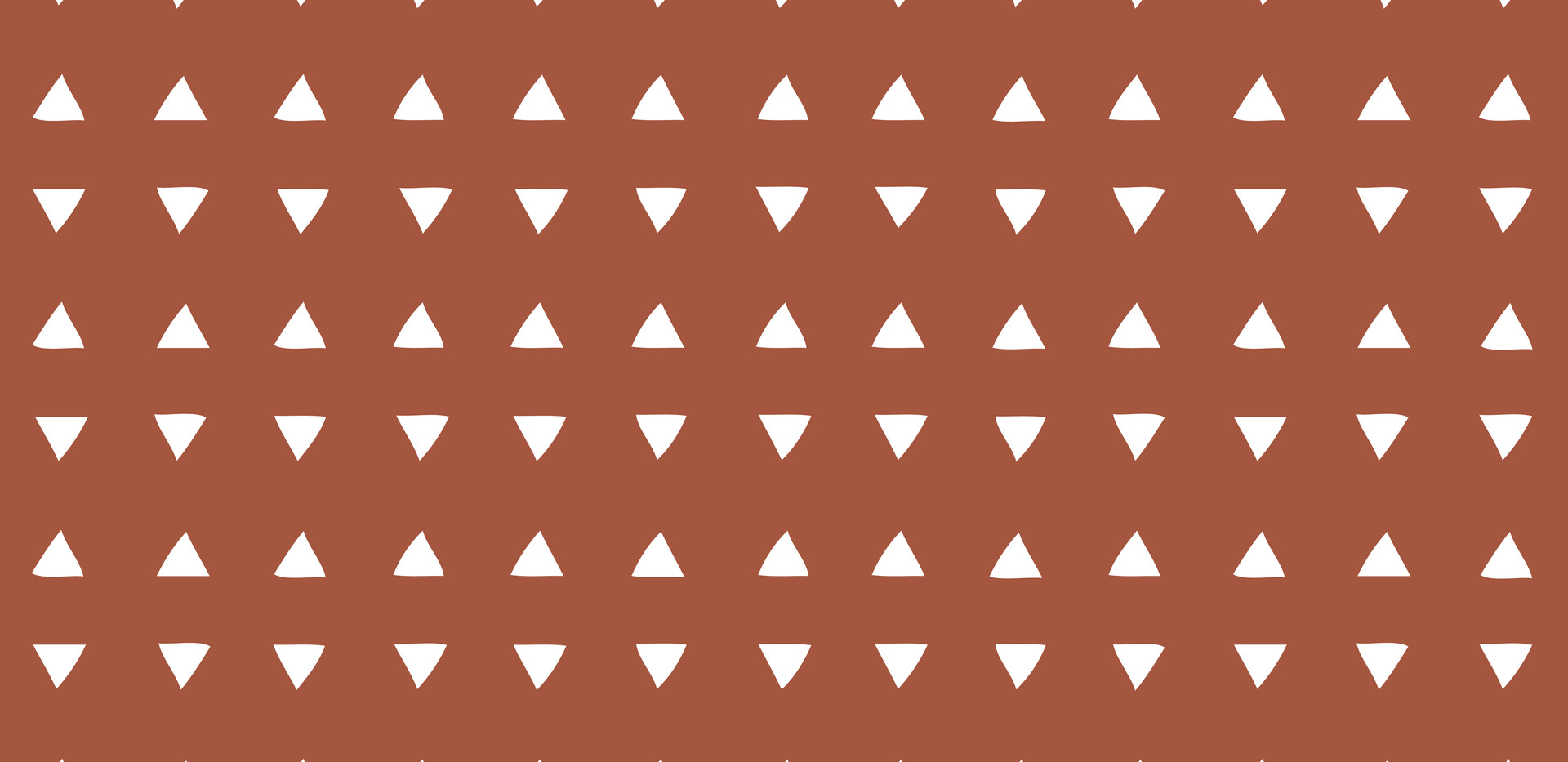 Tiny Triangles . Brick