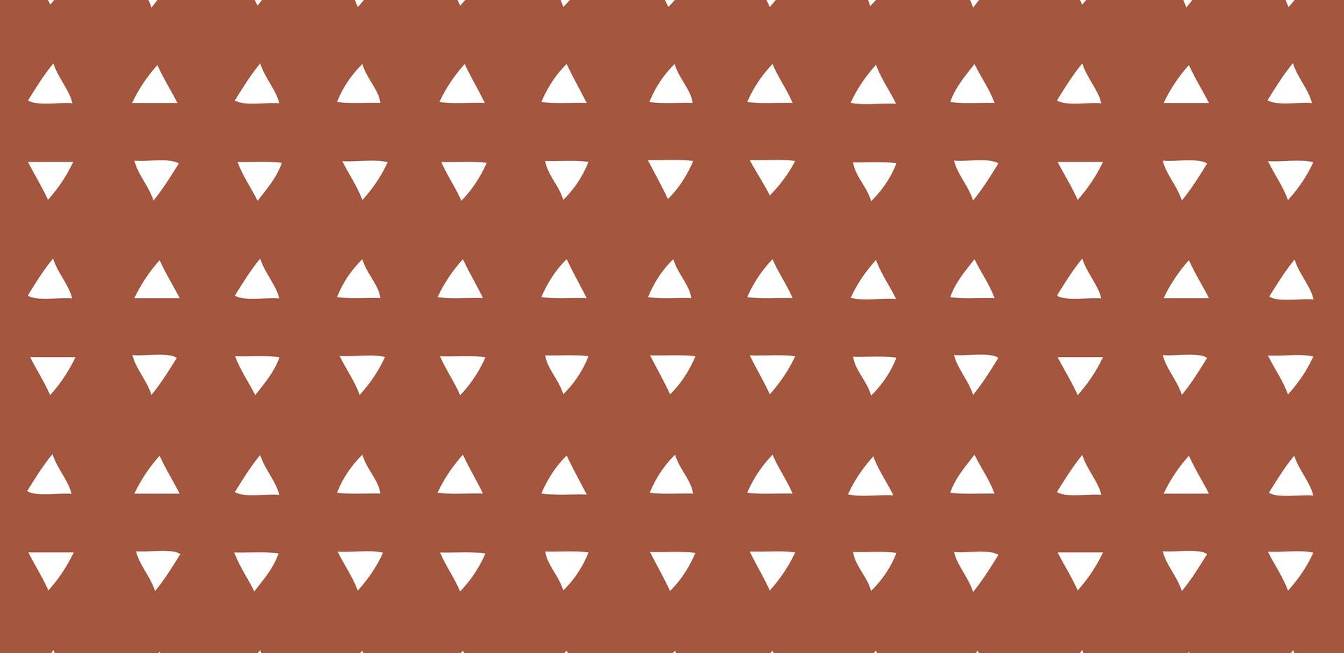 Tiny Triangles . Brick
