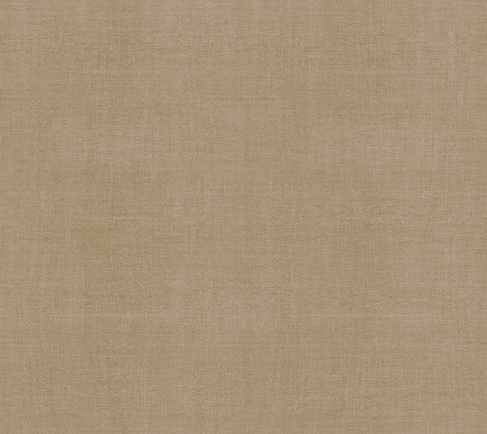 Desert Linen Mudcloth . Sand Solid