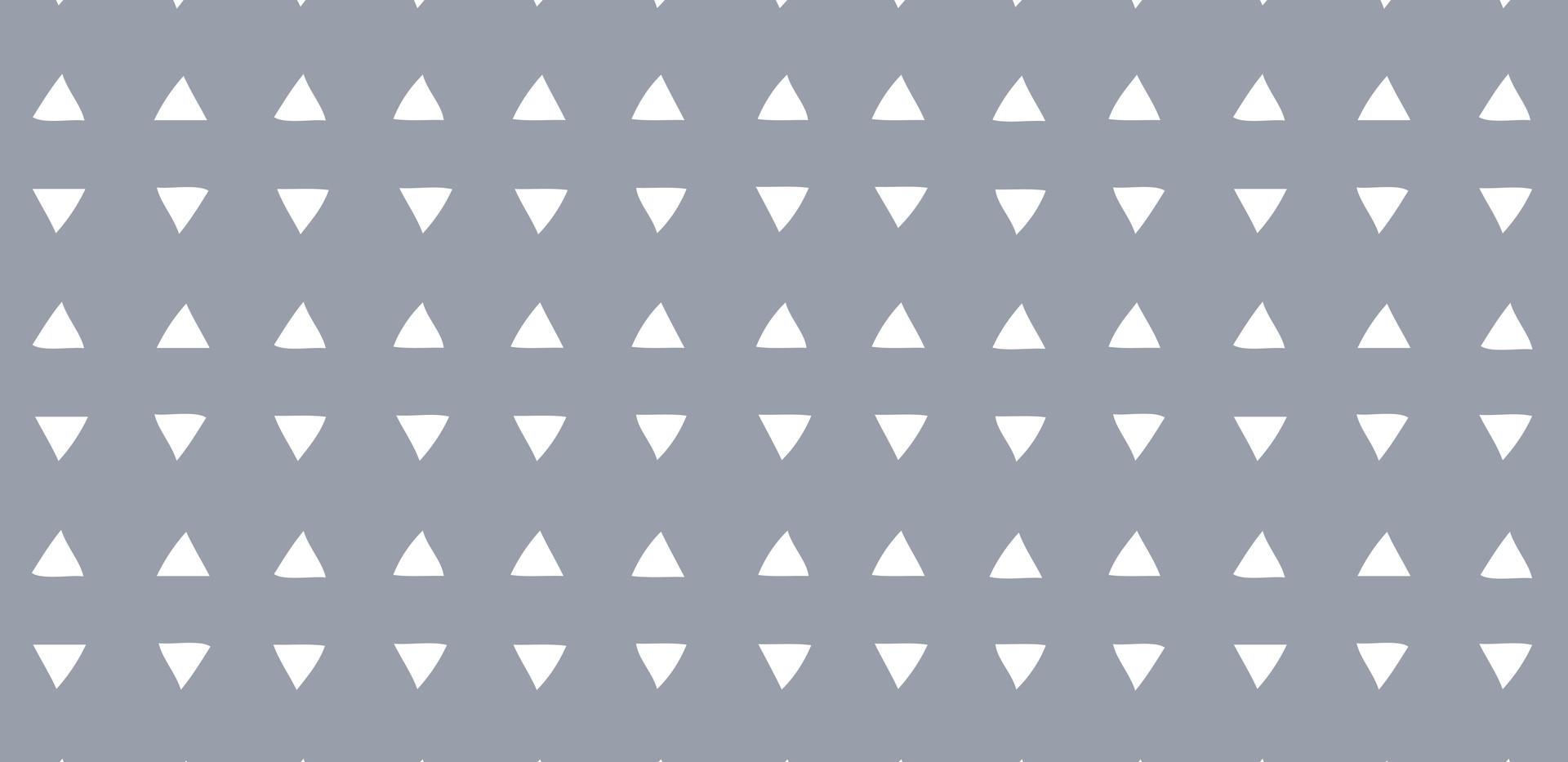 Tiny Triangles . Fog