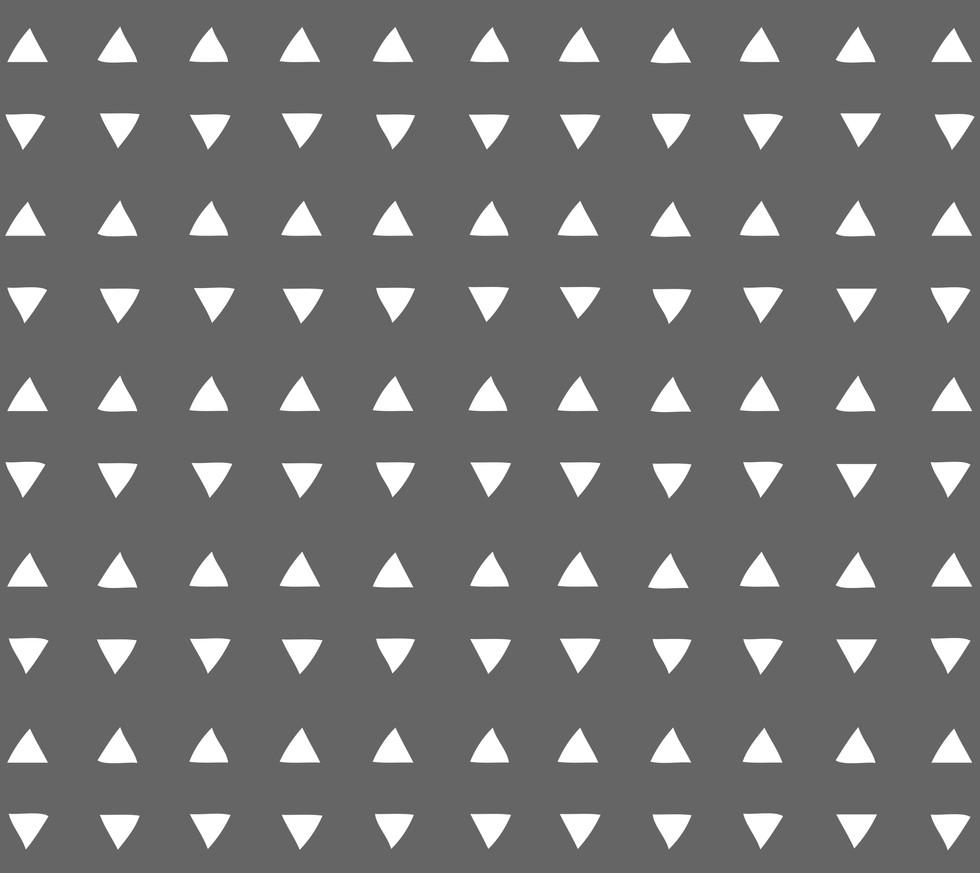Tiny Triangles . Tungsten